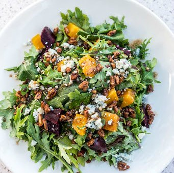 Easiest way to eat healthy
